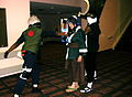 Cosplay haku death scene reenactment.jpg