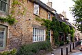 Cotswold stone cottages in Burford - geograph.org.uk - 1417630.jpg
