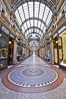 retail development in Leeds, West Yorkshire