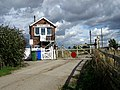 Crabley Creek Level Crossing - geograph.org.uk - 247734.jpg