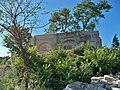 Crillon le Brave - Ruine Chapelle St Michel 14.JPG