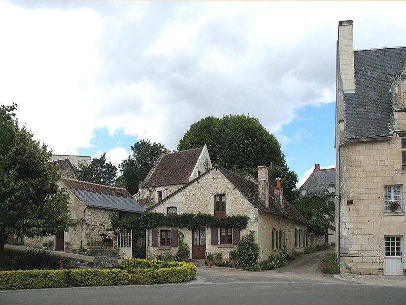 Crissay-sur-Manse Francia