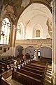 Crkva u Jaši Tomiću - hor crkve.jpg