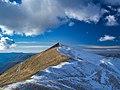 Croce di Monte Rotondo d'inverno.jpg