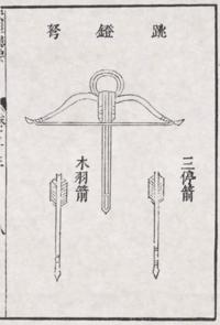 Besta (arma) – Wikipédia, a enciclopédia livre