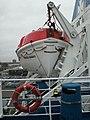 Cruise Ship, DFDS Seaways, The Princess Seaways - panoramio (4).jpg