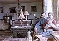 Családi portré, 1959. Fortepan 15543.jpg