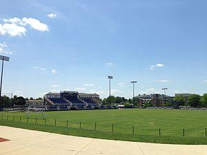 FirstEnergy Stadium–Cub Cadet Field - Image: Cub Cadet Field 1