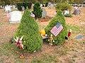 Cudworth Cemetery - IMG 6733.JPG