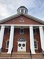 Cullowhee Baptist Church, Cullowhee, NC (46640455111).jpg