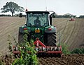 Cultivating near Beacon Hill - geograph.org.uk - 2597671.jpg