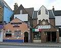 Cultural Diversity in Cowley Road, Polish and Italian - geograph.org.uk - 722978.jpg