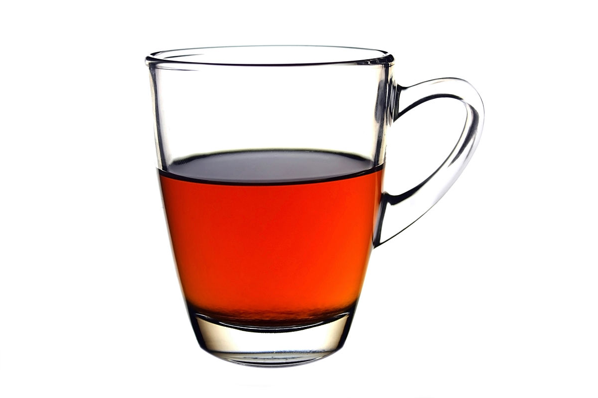 black tea wikipedia