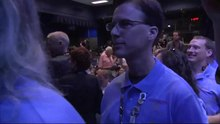 File:Curiosity Rover Begins Mars Mission - high-five clip.webm