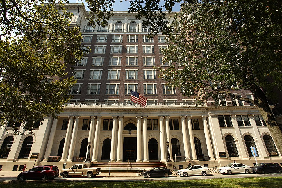 Curtis Hall Philadelphia