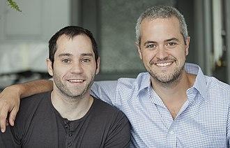CustomMade - CustomMade co-founders Michael Salguero and Seth Rosen