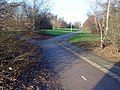 Cycle Track and Path - geograph.org.uk - 676825.jpg
