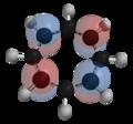 Cyclooctatetraenide-HOMO-minus-1-transparent-3D-balls.png