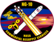 Cygnus NG-10 Patch.png