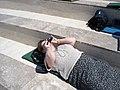 Cynthia and the Solar bins (122116603).jpg