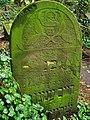 Częstochowa - cmentarz żydowski.....jpg