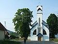 Dúbravy - kostol - panoramio.jpg