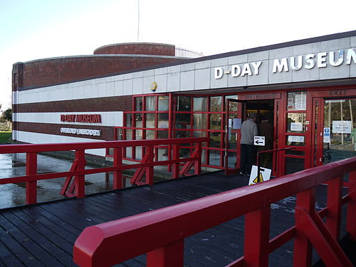 D-Day museum southsea