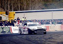 Drifting (motorsport) - Wikipedia