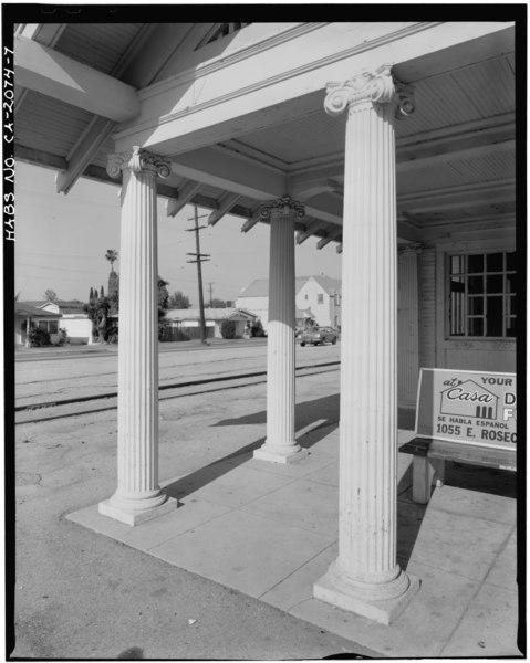 Long Beach Boulevard Lynwood Ca