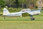 DHC-1 Chipmunk 21 'G-AMUF' (32893733331).jpg