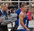 DLV Leichtathletik DM 2014 Julian REUS by Olaf Kosinsky -4.jpg