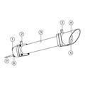 DR01 pyrheliometer linedrawing.pdf