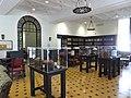 Dabney Humanities Library Caltech 2019b.jpg
