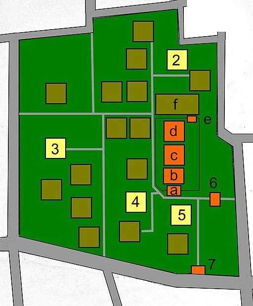 Daitokuji Plan