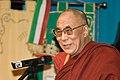 Dalai Lama 1430 Luca Galuzzi 2007.jpg