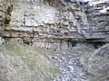 Dancing Ledge stone mines.JPG