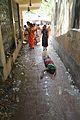 Dandi Performance around Panchananda Mandir - Narna - Howrah 2014-04-14 0152.JPG