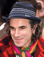 Photo of Daniel Day-Lewis at the 2008 Berlin International Film Festival.