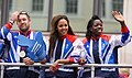 Daniel Greaves, Katarina Johnson-Thompson, Anyika Onuora.jpg