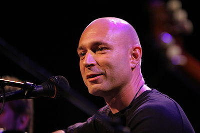 Daniel Landa Theatre Kalich in Prague 2007.JPG