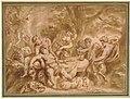 Daniel van den Dyck - Bacchanal (drawing).jpg