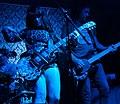 Danielle Whalebone, Noise Guitar 2017.jpg