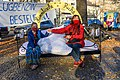 Danke Tegel und Tschüß, Fahrraddemo und Kundgebung in Pankow, Berlin, 08.11.2020 (50583723403).jpg