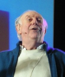 Description de l'image  Dario Fo portrait.jpg.