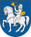 Daugailiai coat of arms