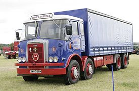 bache camion occasion