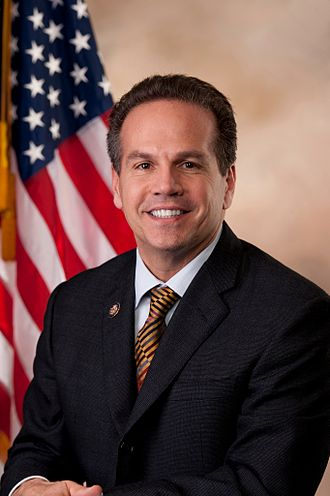David Cicilline - Cicilline's official 112th Congress portrait