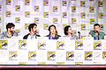 David Giuntoli, Tyler Posey, Steven Yeun, Kit Harrington & Matt Smith.jpg