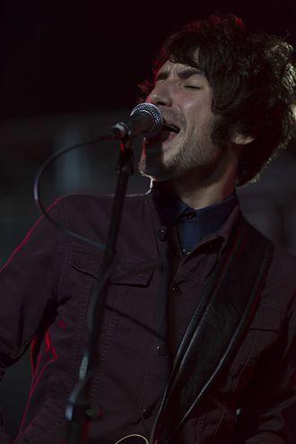David Lane (musician) - Image: David Lane