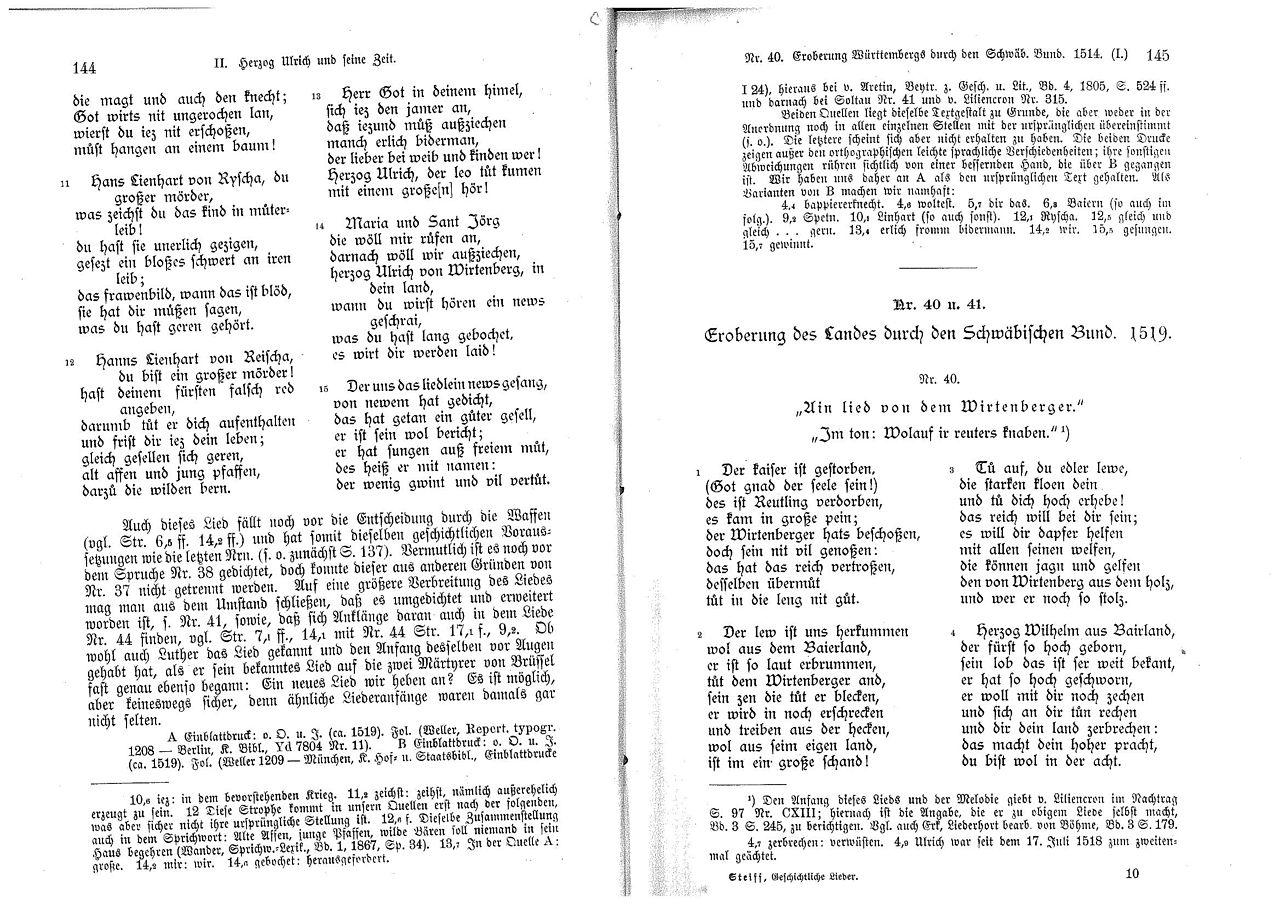 Filede Lieder Sprüche Württembergs 082jpg Wikimedia Commons